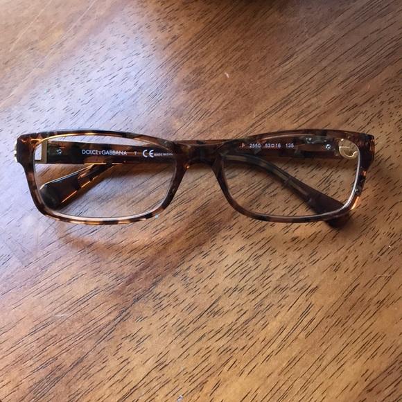 ef00f0a93ec5 Dolce   Gabbana Accessories - Dolce   Gabbana glasses ...